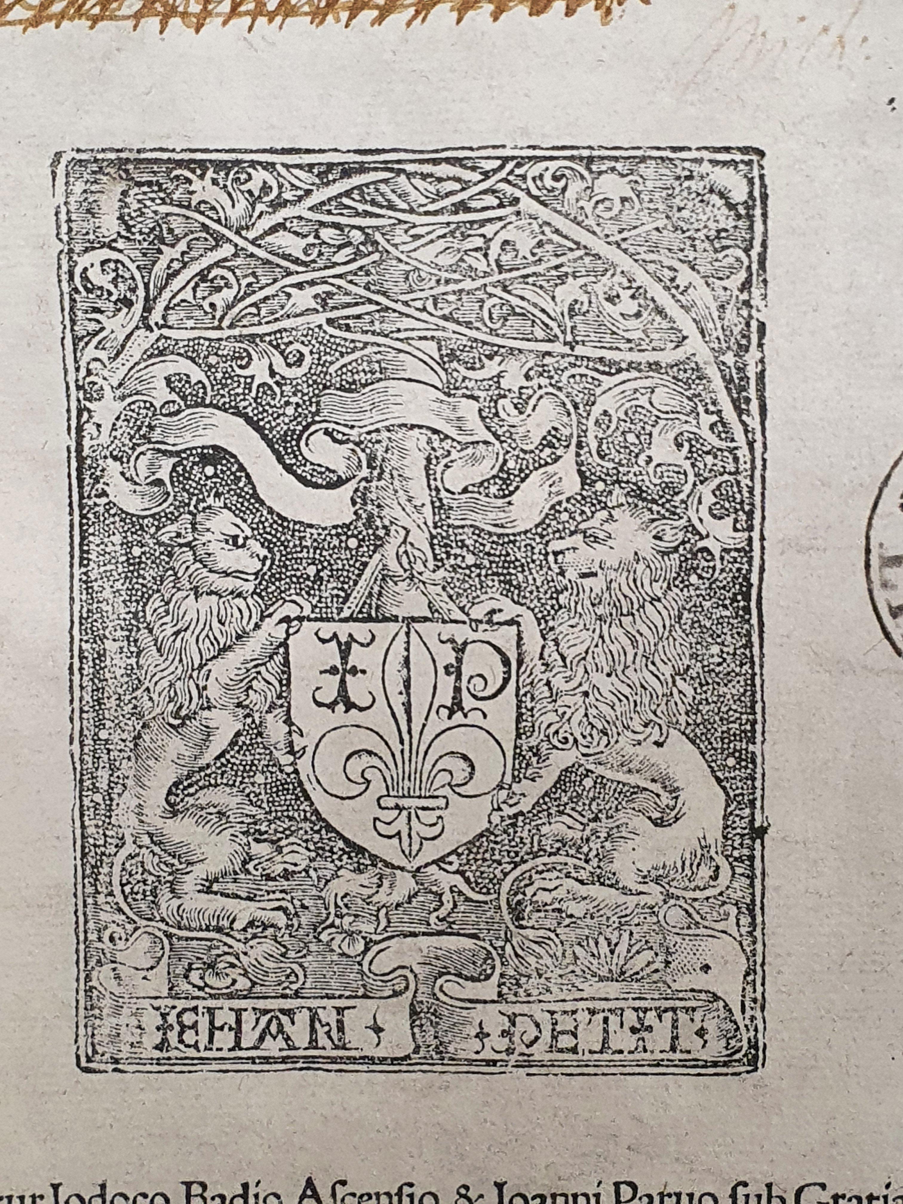 Device of Jean Petit