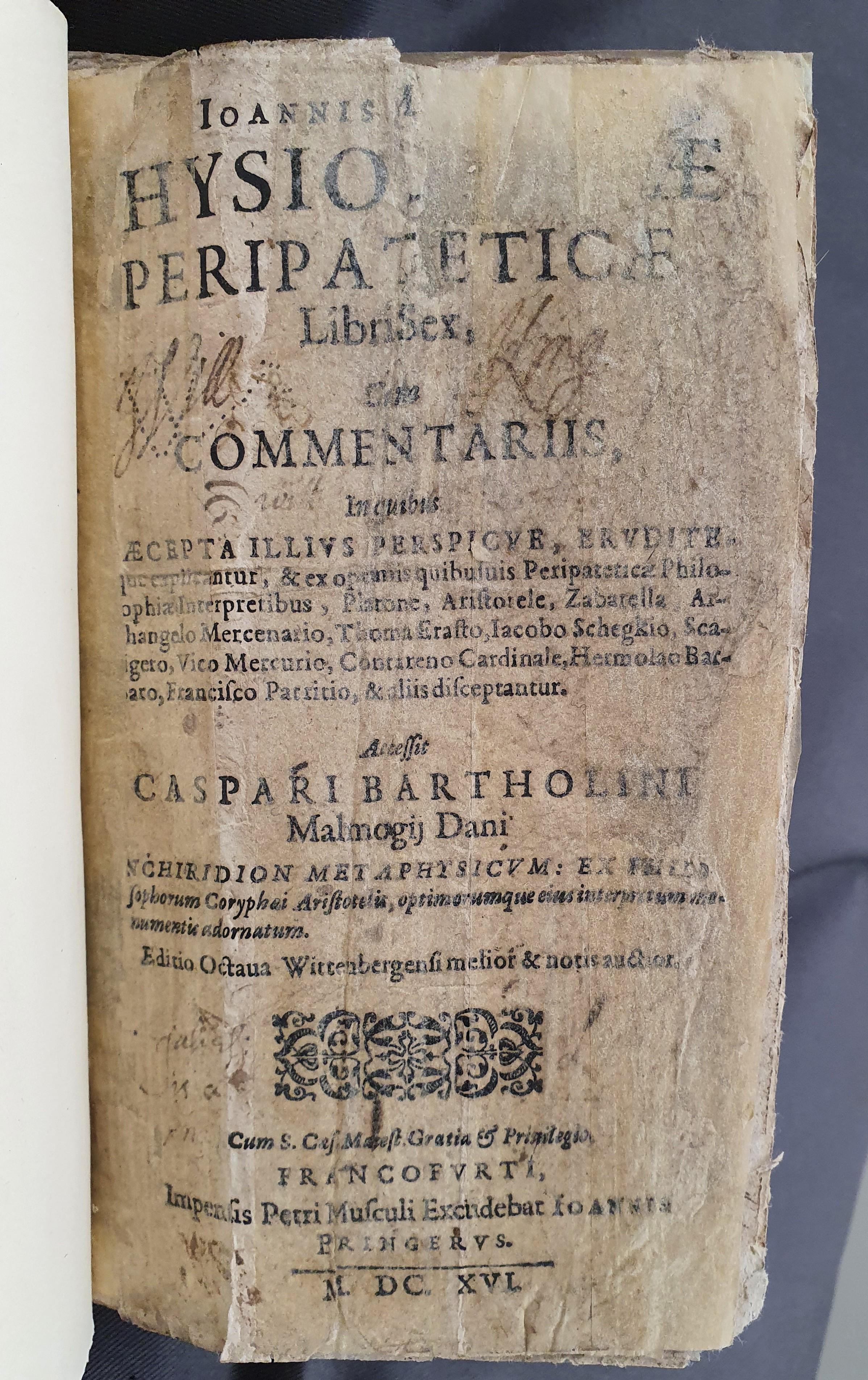 E.6.33 title page