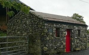 hedge-school, Co. Roscommon