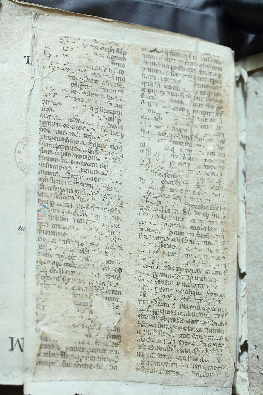 Manuscript waste in A.17.1