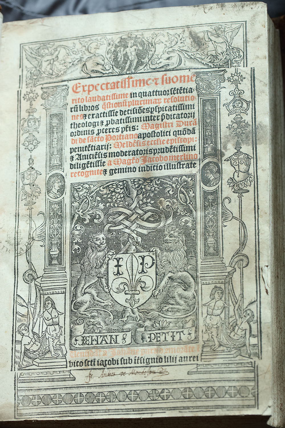 Title page of H.2.10